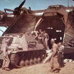 Me-323, un gigante del cielo