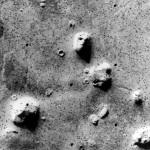 Mitos marcianos (II)