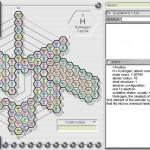 Tabla periódica en espiral