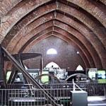 Sabero, cuna de la siderurgia española