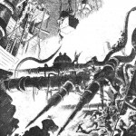 El pozo geotérmico de Flammarion
