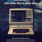 Publicidad de la Iniciativa DHARMA