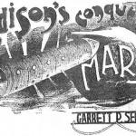 ¡Edison conquista Marte!