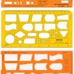 Diagramas de flujo con papel y tinta