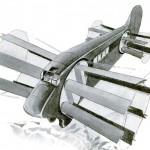 Aviones cicloidales