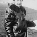 Marie Marvingt y la primera ambulancia aérea