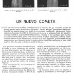 El gran cometa diurno