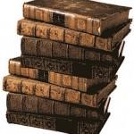 Sobre libros encuadernados con piel humana