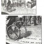 Publicidad de vanguardia (Siglo XIX)