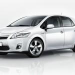 Toyota Auris HSD, tecnología híbrida madura