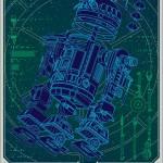 Desmontando a R2-D2