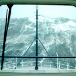 El día que el océano volvió a ser temible