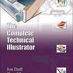 Maestros de la ilustración técnica