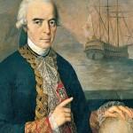 Jorge Juan, Antonio de Ulloa y la medición del mundo (II)