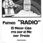 ¡Fumen radio!