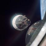 Camino a la Luna, los archivos fotográficos de las misiones Gemini y Mercury