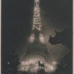 La Torre Eiffel-Citroën