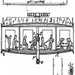 Simulador de vuelo, 1893