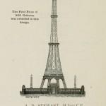 La torre Eiffel de Londres