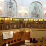 Una visita al Museo de Anatomía de Valladolid
