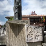 Monumentos al minero