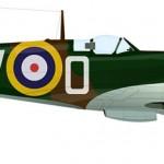 Spitfire, preludio y fuga