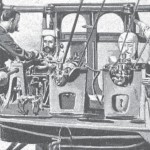 El escultor mecánico de Sir Arthur Conan Doyle