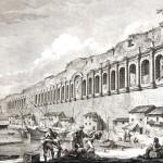 El capricho de Diocleciano