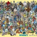 Familia robot