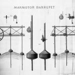 José Barrufet y el Marmotor