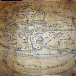 Pomponio Mela y la geografía del mundo romano