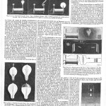 Tesla en la prensa española