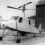 Federico Cantero Villamil, el genial ingeniero de caminos que soñaba con helicópteros