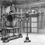 La máquina de Martinus van Marum
