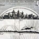 La aurora boreal que visitó Valencia en 1764