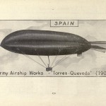 Manual técnico de dirigibles (1917)
