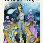 "Mi novela, ""El viaje de Argos"", disponible en papel"