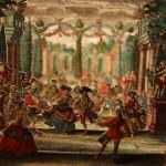 Libros túnel, un espectáculo tridimensional del siglo XVIII