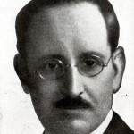Pío del Río Hortega, explorador del tejido nervioso