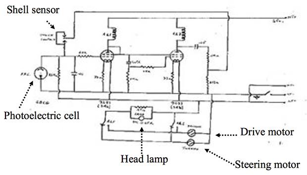 circuito_tortuga_robot