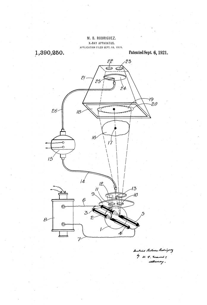 Balsera_patente_maquina_rayos_X