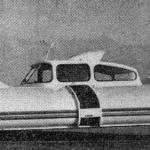 Cushioncraft, ¡otro hover-coche!
