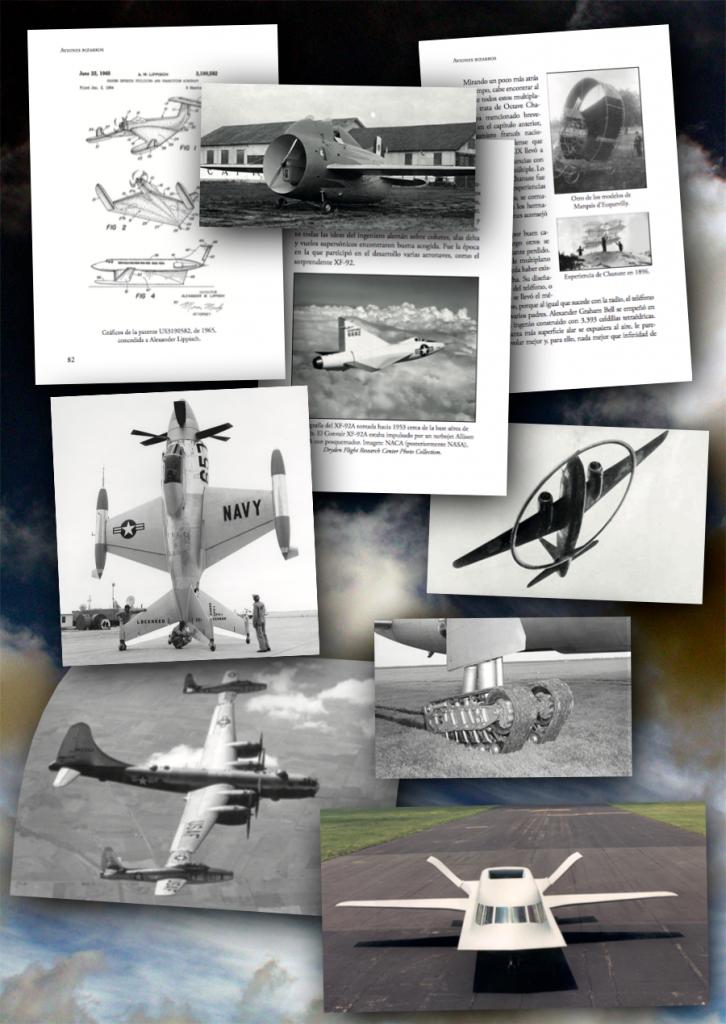 aviones_bizarros