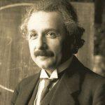 El audífono de Einstein